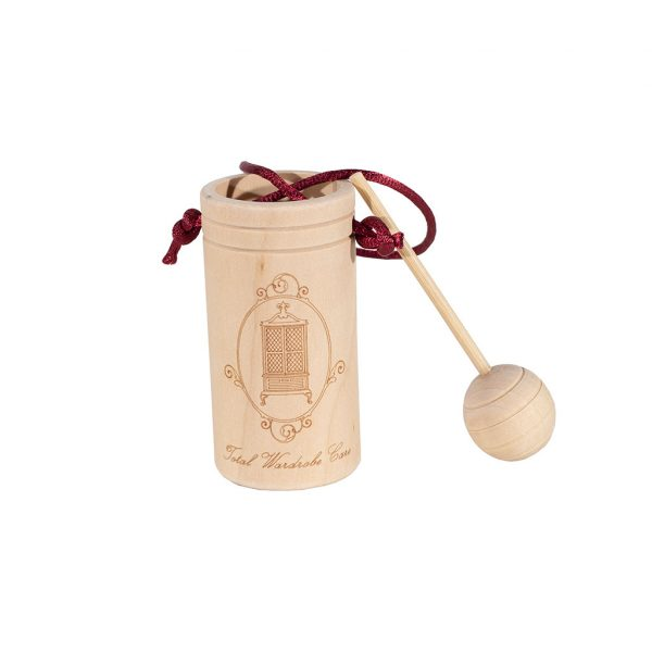 wooden diffuser for essential oils