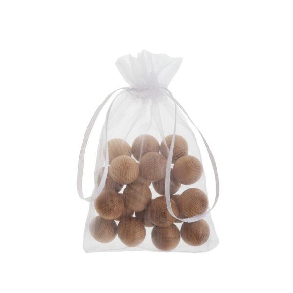 Cedar Balls | Natural moth prevention