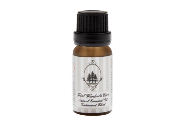 Cedar oil   Natural moth prevention