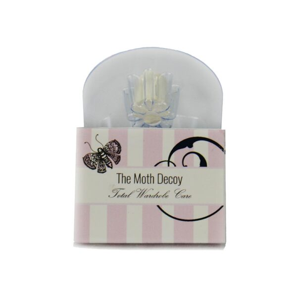 The moth decoy | Natural moth prevention